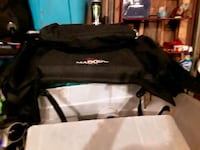 black and white duffel bag Jacksonville, 28540