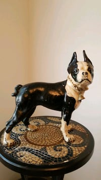 Cast Iron French Bull Dog Fairfax, 22031
