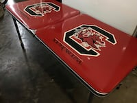SOUTH CAROLINA GAMECOCKS TAILGATING SET. Myrtle Beach, 29579