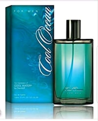 Cool water for men is an impression of cool water  Stafford, 22556