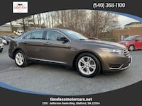 2016 Ford Taurus for sale Stafford