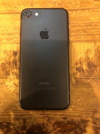 Unlocked IPhone 7 256GB Clean ICloud  Baltimore, 21213