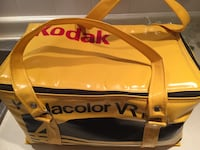 Kodak Cooler bag Vintage  North Vancouver, V7H 1G4