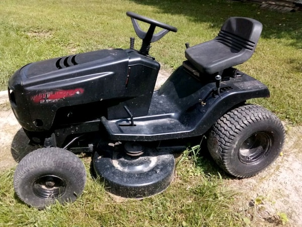 Used Murray Riding Mower Parts For Sale In Rossville Letgo