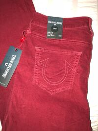 Women True Religion jeans Pembroke Pines, 33025