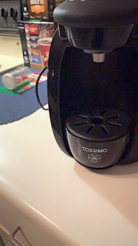 Excellent working Tassimo Coffee machine $35 Barrie, L4M 6J3