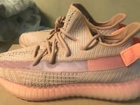 Yeezy clays size 10 Mississauga, L4T 3L4