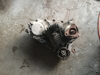 Transfer case BMW X [TL_HIDDEN] k on it I have all the tags for it . Brampton, L6R 2E6
