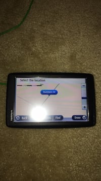 Tomtom navigation device  Germantown, 20876