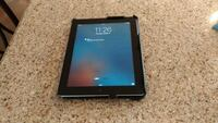 Apple ipad A1395 great condition, with case/cover Grande Prairie, T8W 0H3