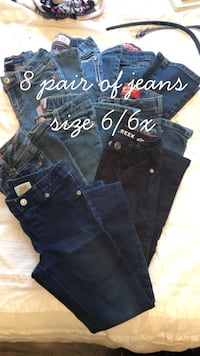 blue denim Miss Me jeans 349 mi