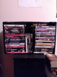 DVDS MOVIES $2.00 EACH Donna, 78537