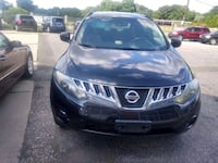 Nissan - Murano - 2009 Chantilly