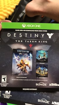 Destiny taken king addin Florissant, 63031