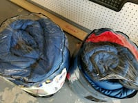 Sleeping bags, adult Gaithersburg, 20879
