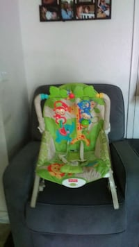 babies bouncer chair