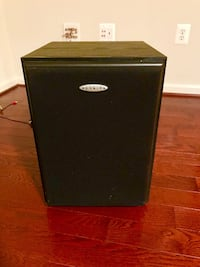 High Quality Subwoofer - barely used Fairfax