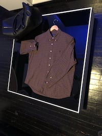 Ralph Lauren dress/sport shirt !!!!  Jersey City, 07305