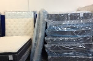 Mattress Manufacturer Clearance Event Going On NOW