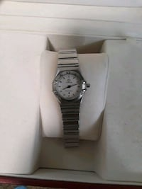 Omega Constellation 2002 Ladies Watch with papers Dearborn, 48124