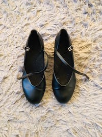Character shoes - size 7 Portland, 97232