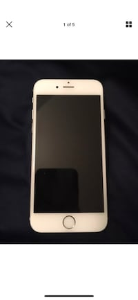 iPhone 6S 64GB t mobile unlocked  Fowler, 93625