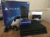 SONY PS4 VANCOUVER