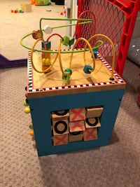 Toddler Activity Center Frederick, 21702