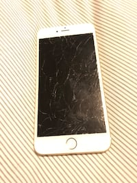 iPhone 7 cracked screen otherwise works fine! Prob cost $75 to fix screen I switched services and got the newest iPhone. Will let go for $100 Redondo Beach, 90278
