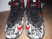 basket-ball nike lebron 11 Saint-Germain-en-Laye, 78100
