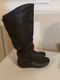 Brown boot size 7 Killeen, 76549