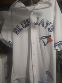 Blue jays coolbase jersey- Genuine  - Stroman  Uxbridge, L9P 1H8