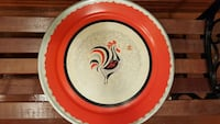 Rooster Aluminum Serving tray Centerville, 45429
