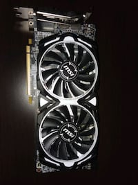 RX 580 (used) Great Condition. Pflugerville, 78660