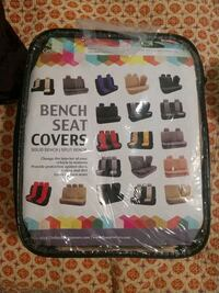 Car seat cover - unopened