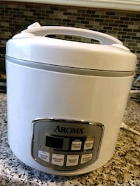 Aroma rice cooker Springfield, 22151