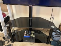 Rfiver Tv stand and swival mount Lawrenceville, 30044