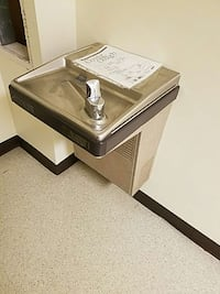 stainless steel drinking fountain Frederick, 21701