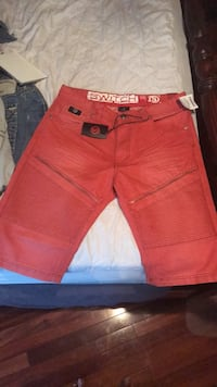 red shorts size 32 Memphis, 38141