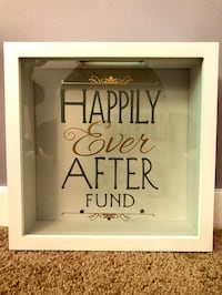 Happily Ever After Fund collection Dumfries, 22025