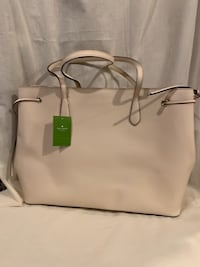 Kate Spade Ari Laurel Way Tote NWT