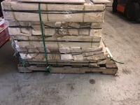 "6""X36"" WOODEN MATT $1.99sqft  Toronto, M1S 3B1"