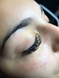 Eyelash extensions & Nails Georgetown