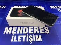 iPhone 6s 32 GB Efeler, 09020