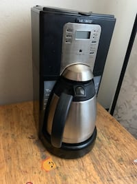 MR. Coffee maker sunbeam