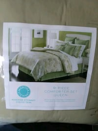 New comforter,didnt match room.used 6 hrs! Candia, 03034