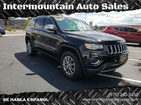 Jeep-Grand Cherokee-2015 Grand Junction