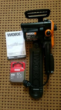 WORX Chainsaw - New  New Orleans, 70115
