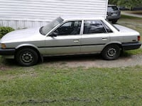 Toyota - Camry - 1991 Chapel Hill, 27516
