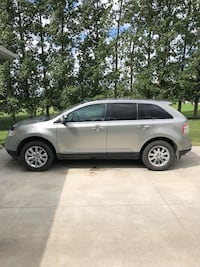 2008 Ford Edge limited Reinfeld